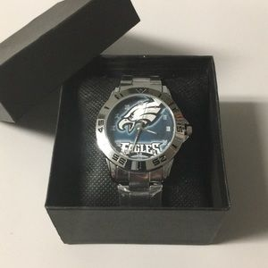 Other - ▪️New Philadelphia Eagles Watch With Box
